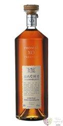 """Bache Gabrielsen """" XO Thomas Prestige """" Cognac Aoc by Dupuy 40% vol.  1.00 l"""
