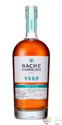 """Bache Gabrielsen """" VSOP - Triple cask """" Cognac Aoc by Dupuy 40% vol.  1.00 l"""