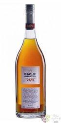 """Bache Gabrielsen """" VSOP """" Cognac Aoc by Dupuy 40% vol.   0.70 l"""
