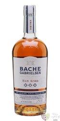 """Bache Gabrielsen """" Tre Kors VS """" Fine Cognac by Dupuy 40% vol.  0.70 l"""