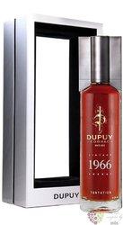 Dupuy 1966 Grande Champagne Cognac 40% vol.   0.70 l