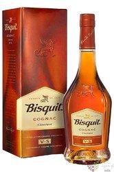 """Bisquit """" VS Classique """" Cognac Aoc by Bisquit Dubouche 40% vol.     0.70 l"""