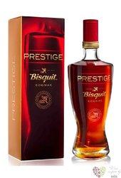 """Bisquit """" Prestige """" Cognac Aoc by Bisquit Dubouche 40% vol.     1.00 l"""