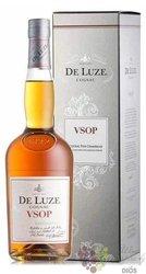"""de Luze """" VSOP """" Fine Champagne Cognac Aoc 40% vol.  0.70 l"""