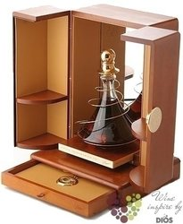 "Frapin "" Cuvée 1888 Crystal Decanter "" 1er Grand cru Cognac 40% vol.  0.70 l"