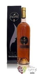 "Frapin "" VSOP "" 1er Cru de Grande Champagne Cognac 40% vol.    1.00 l"