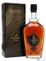 "Frapin "" VSOP "" 1er Cru de Grande Champagne Cognac 40% vol.    0.70 l"