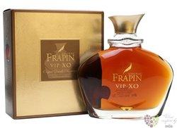 """Frapin """" XO VIP """" Grande Champagne Cognac 40% vol.  0.70 l"""
