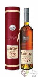 "Frapin "" XO domaine de Chateau Fontpinot "" Grande Champagne Cognac 40% vol.   0.70 l"