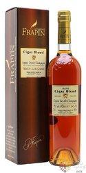 "Frapin "" Vielle cigare blend "" 1er grand cru Grande Champagne Cognac 40% vol. 0.70 l"