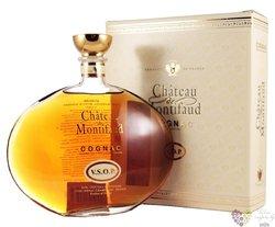 """Chateau de Montifaud """" VSOP Sabina """" Petite Champagne Cognac 40% vol.   0.50 l"""