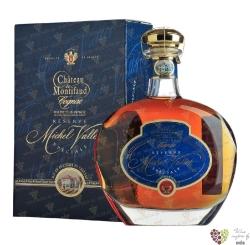 """Chateau de Montifaud """" Reserve speciale Michele Vallet """" Petite Champagne Cognac 40% vol. 0.70 l"""