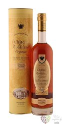 "Chateau de Montifaud "" Napoleon Special cigare "" Petite Champagne Cognac 40% vol.  0.70 l"