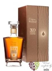 """Chateau de Montifaud """" XO Majestic """" Petite Champagne Cognac 40% vol.  0.70 l"""