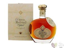 Chateau de Montifaud 1972 Grande Champagne Cognac 42% vol.    0.50 l