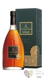 "Chabasse "" Napoleon "" aged 10 years Cognac Aoc 40% vol.     0.70 l"