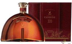 "Chabasse "" XO "" Cognac Aoc 40% vol.  0.70 l"