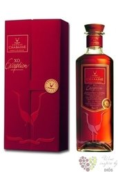 "Chabasse "" XO Exception "" Cognac Aoc 40% vol.     0.70 l"