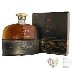 """Bowen """" XO Golde´n Black """" Cognac Aoc 40% vol.      0.70 l"""