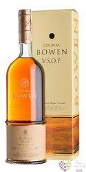 """Bowen """" VSOP """" Cognac Aoc 40% vol.  0.70 l"""