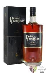 """Prince Hubert de Polignac """" VS """" Cognac Aoc 40% vol.    1.00 l"""