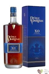 "Prince Hubert de Polignac "" XO "" fine Cognac Aoc 40% vol.  0.70 l"