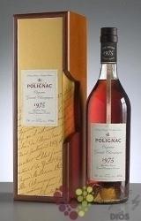 "Prince Hubert de Polignac "" Millessime "" 1975 Grande Champagne Cognac 40% vol. 0.70 l"