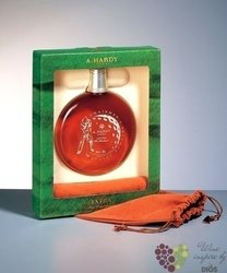 "Hardy Extra "" Golfer´s Private Reserve cellar "" fine Cognac 40% vol.  0.20 l"
