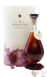 "Hardy prestige "" Noces d´Albatre "" Grande Champagne Cognac 40% vol.    0.70 l"