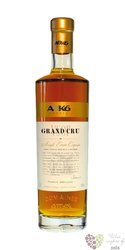 "ABK6 "" VSOP "" Grand cru Cognac 40% vol.   0.05 l"