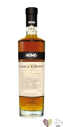 "ABK6 "" XO Family reserve "" Grand Cru Cognac 40% vol.   0.70 l"