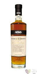 "ABK6 "" XO Family reserve "" Grand Cru Cognac 40% vol.   0.05 l"