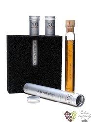 "A. de Fussigny "" XO cigar "" 1er cru Grande Champagne Cognac 40% vol.   0.03 l"