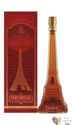 "Maxime Trijol "" VS Eifel tower "" Grande Champagne Cognac Aoc 40% vol.  0.50 l"