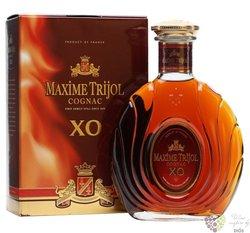 """Maxime Trijol """" XO """" Cognac Aoc 40% vol.  0.05 l"""