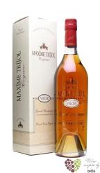 """Maxime Trijol """" VSOP """"  Grande Champagne Cognac 40% vol.    0.70 l"""