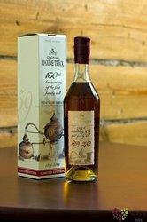 """Maxime Trijol """" 150 Anniversary """" Grande Champagne Cognac 40% vol.   0.35 l"""
