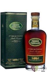 """Pierre Ferrand """" Selection des Anges """" 1er Cru du Grande Champagne Cognac 40% vol.    0.70 l"""
