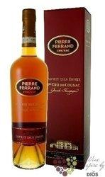 """Pierre Ferrand """" Esprit des Dieux """" 1er Cru du Grande Champagne Cognac 40% vol.0.70 l"""