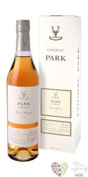 "Park "" VS Carte Blanche "" Cognac Aoc 40% vol.    0.20 l"