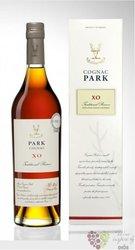 """Park """" XO """" Cognac Aoc 40% vol.    0.20 l"""