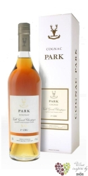 """Park """" XO Vieille """" 1er Cru de Grande Champagne Cognac 40% vol.    0.70 l"""