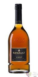 """Renault """" Carte Noir VSOP """" Cognac Aoc 40% vol.  1.00 l"""