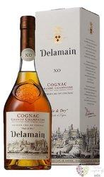 "Delamain XO "" Pale & Dry "" Grande Champagne Cognac 40% vol.  0.70 l"