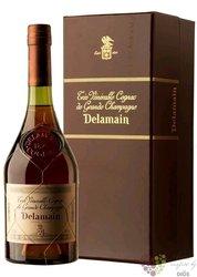 """Delamain """" Trés Vénérable """" Grande Champagne Cognac 40% vol.  0.70 l"""