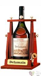 "Delamain XO "" Pale & Dry "" Grande Champagne Cognac 40% vol.  3.00 l"