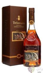 "Delamain XO "" Vesper "" Grande Champagne Cognac 40% vol.  0.70 l"