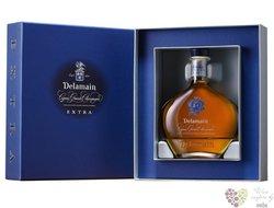 "Delamain XO "" Extra "" Grande Champagne Cognac 40% vol.  0.70 l"