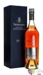 """Delamain 1973 """" XO Millésimés """" Grande Champagne Cognac 40% vol.    0.70 l"""