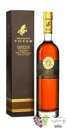 "Francois Voyer "" Napoleon "" Grand Champagne Cognac Aoc 40% vol.    0.70 l"